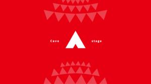 洞窟ステージを表すアイキャッチ画像