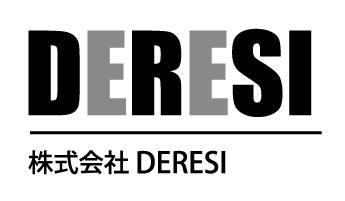 ロゴ:株式会社DERESI